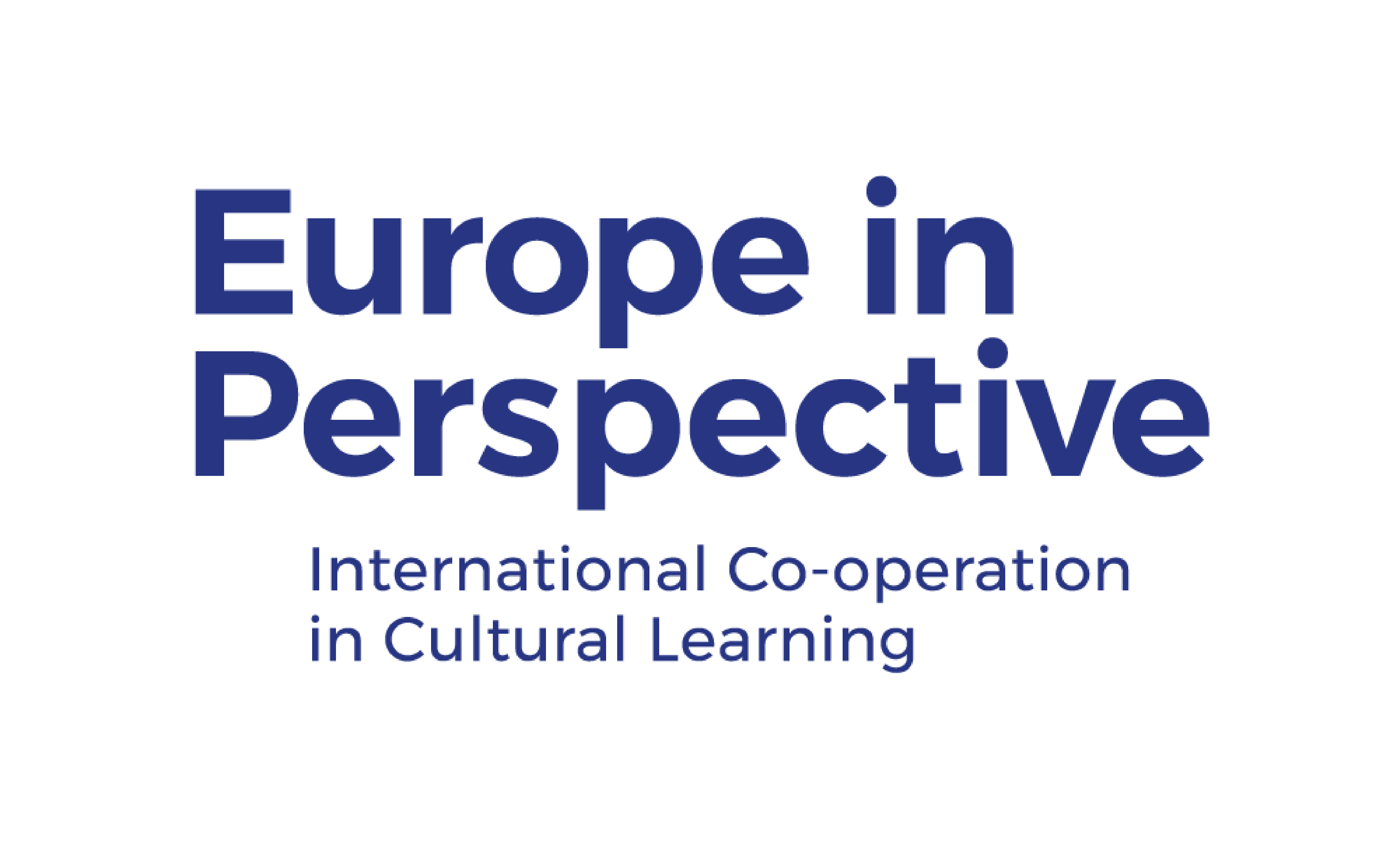 International Co-operation in Cultural Learning